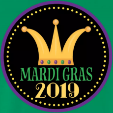 The image for Mardi Gras