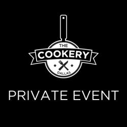 The image for Private Event